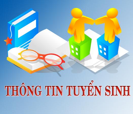 Thông báo tuyển sinh đào tạo đại học theo nhu cầu nguồn nhân lực ( ĐH Thái Nguyên - HV Hành chính )